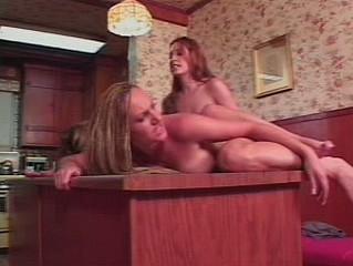Hot and sexy lesbians in wild dildoe fucking orgy thrill